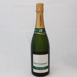 Guy Charbout Champagne Premier Cru