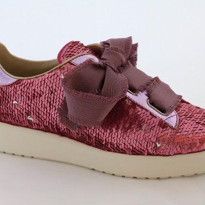 181 Fedra Lepisna Fuxia damen Sneaker