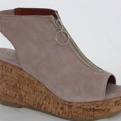 Shoe Biz Denvera Altrose