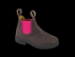 Blundstone Chelsea Boot Kinder pink
