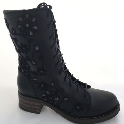 Brako Olso Military Boot