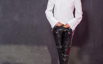 Der  Volumen Look als neuer Fashion Trend für den Herbst Winter