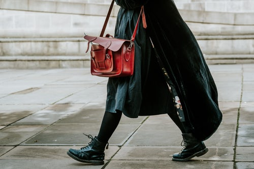 Biker Boots einer der Fashion Must Haves im Herbst 2018