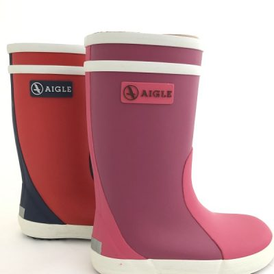 Aigle Lolly Pop Kinder Gummistiefel