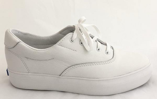 f752dda9f85791 Keds Damen Sneaker Rise Leather mit innen Keil