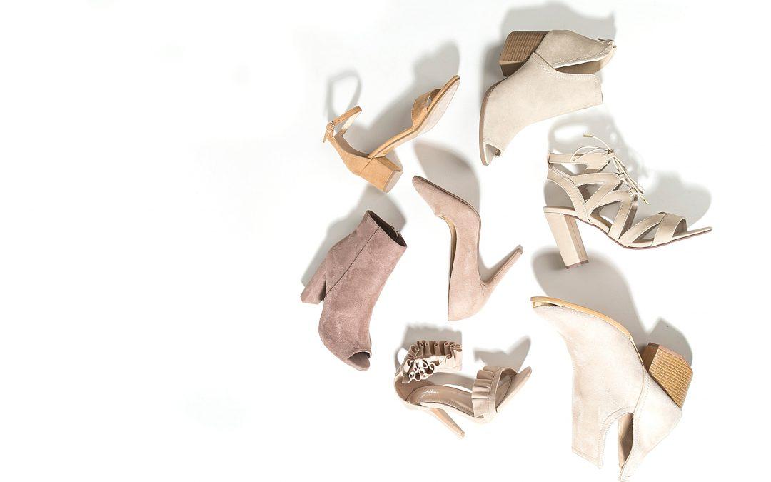 Schuh Trends für Frauen Frühjahr Sommer 2020